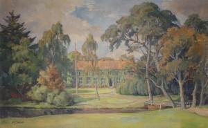 Endrupholm M.Skov